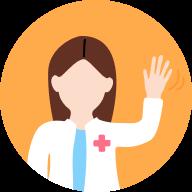 Clinician - Woman